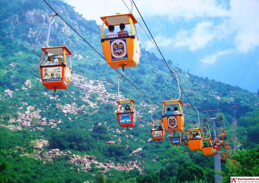 Tổng quan về du lịch Tây Ninh