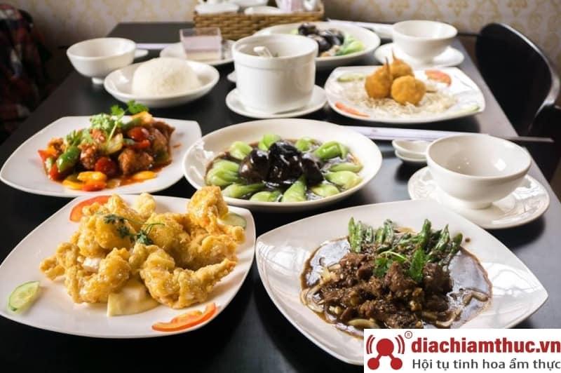 Top quán ăn trưa Gò Vấp