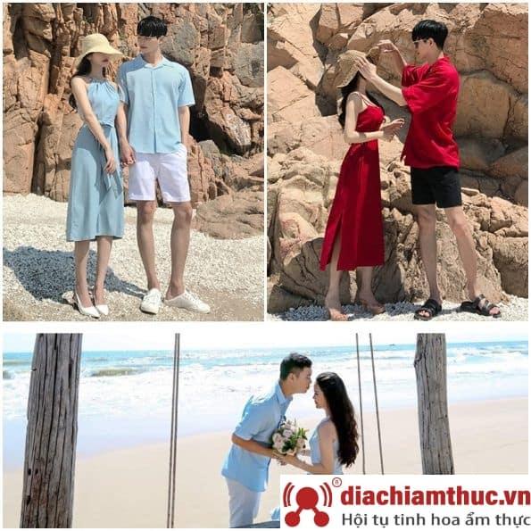Trang phục chụp ảnh cưới Đà Nẵng