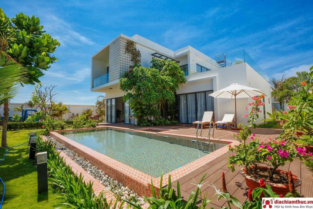 Villa Lam Ngọc Luxury 2