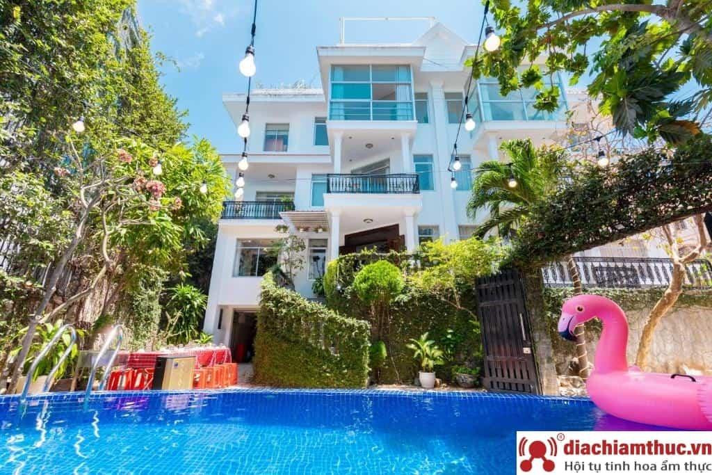 Villa Sun 1