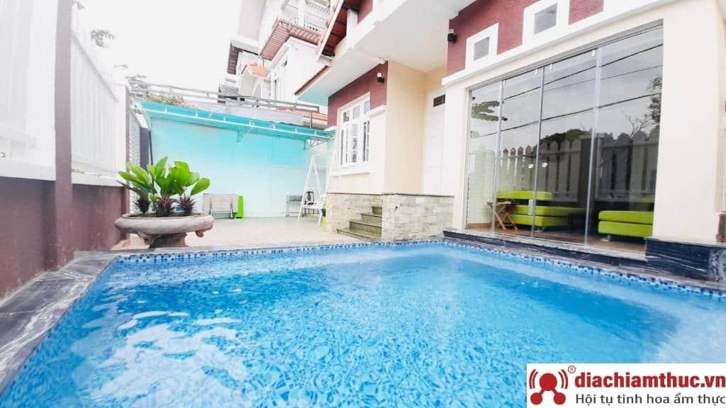 Villa Viet Home 9