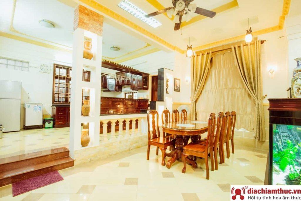 Villa Viethome 1