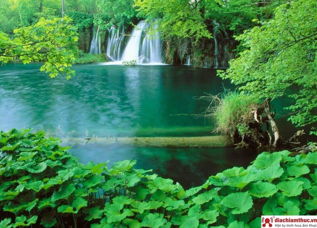 Vườn quốc gia Phú Quốc đẹp