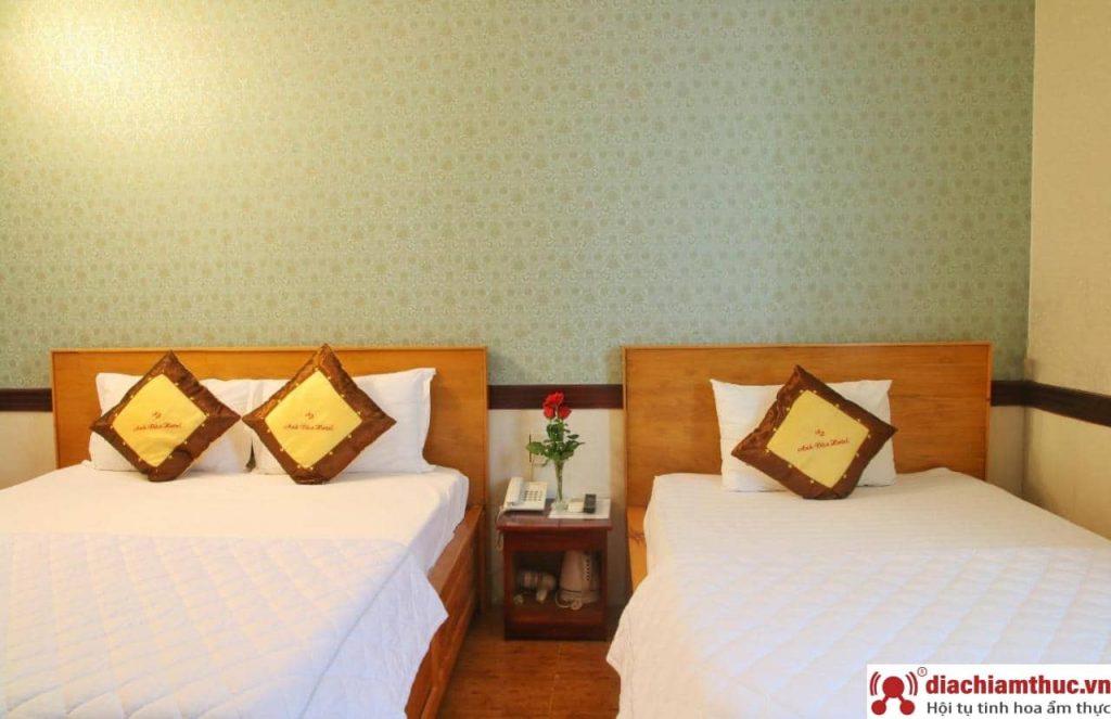 Anh Đào Hotel