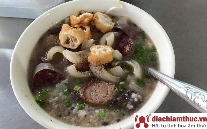 Địa chỉ Quán cháo lòng ngon gần đây ở quận Phú Nhuận