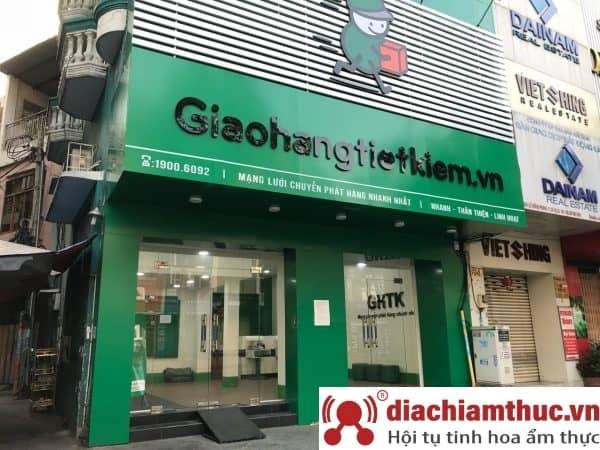 Giao hàng tiết kiệm ở Phú Nhuận