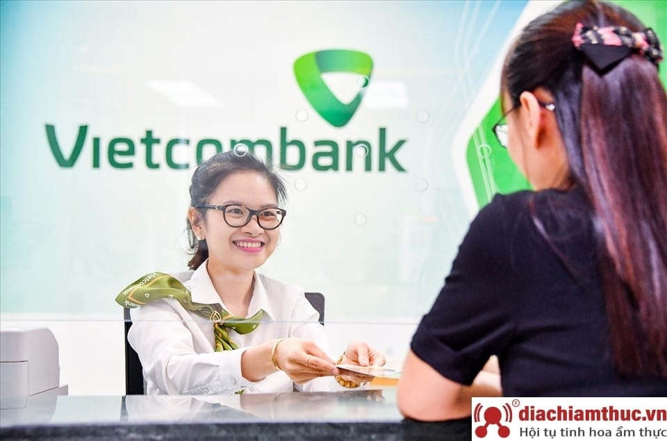 Giới thiệu về Vietcombank