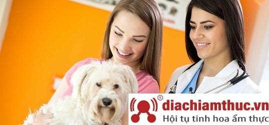 Phòng khám thú y uy tín nhất gần đây ở quận 5
