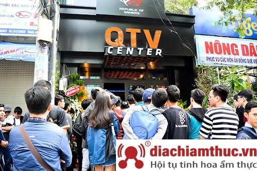 QTV Center