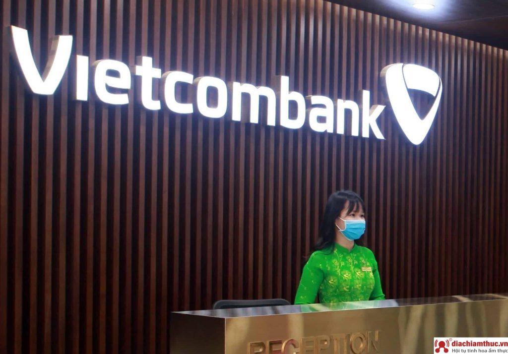 Tất tần tật về Vietcombank