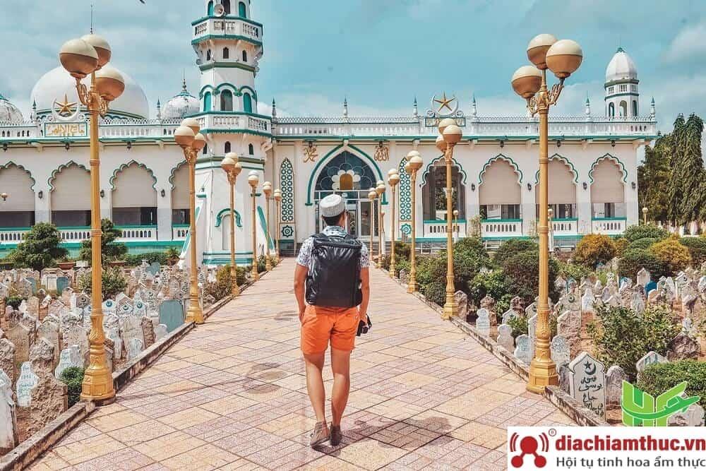 Thánh đường Hồi giáo Jamiul Azhar