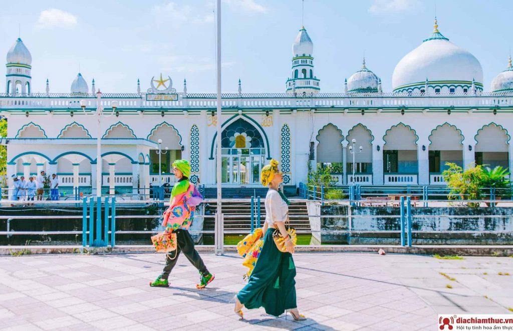 Thánh đường Jamiul Azhar
