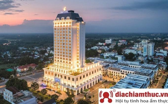 Trung tâm thương mại Vincom Tây Ninh