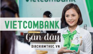 Vietcombank gần đây