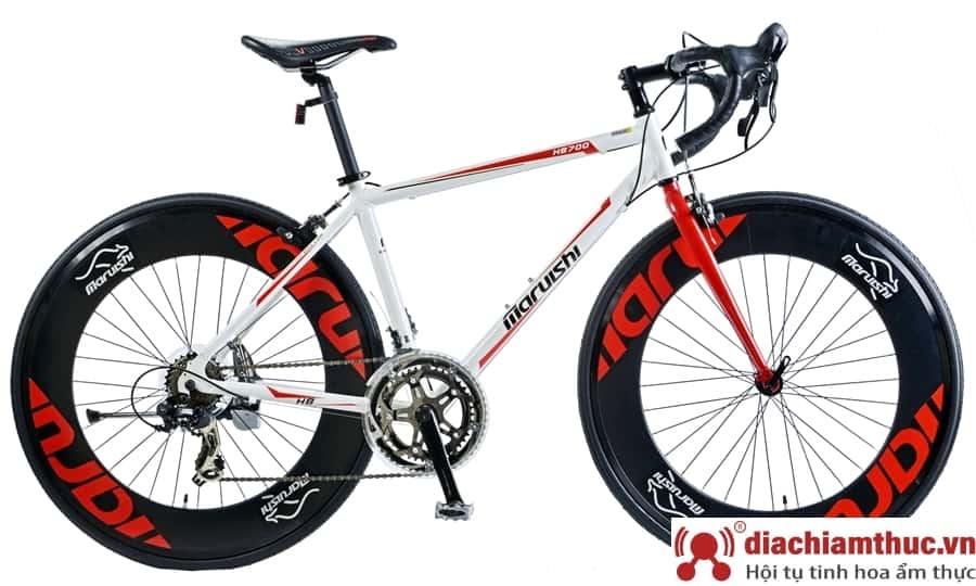 Xe đạp thể thao Maruishi