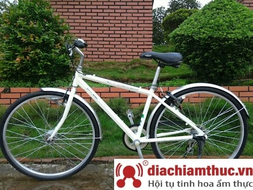 Xe đạp thể thao Miyata Nhật