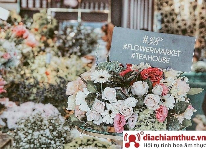 38 Degree Flower shop