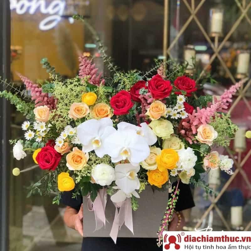 Bông Flowers Shop