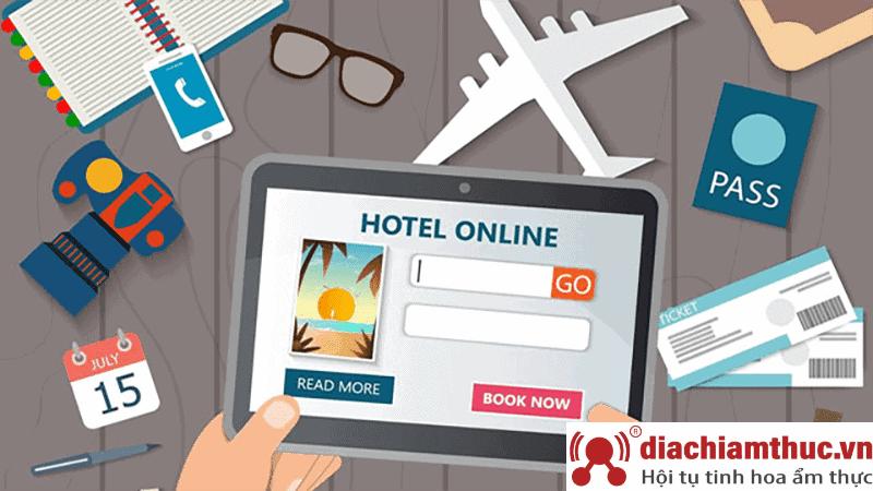 Cách đặt phòng khách sạn giá rẻ