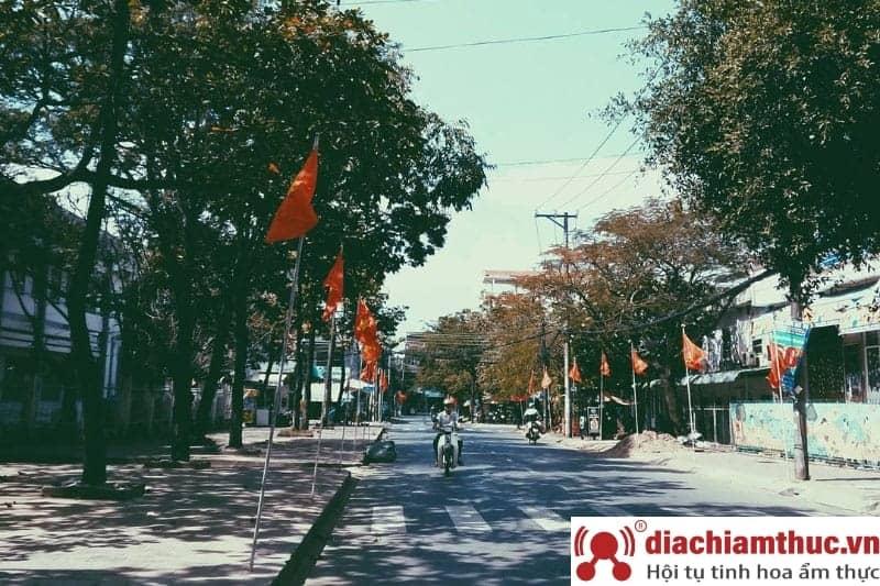 Địa chỉ thuê xe máy ở Cà Mau