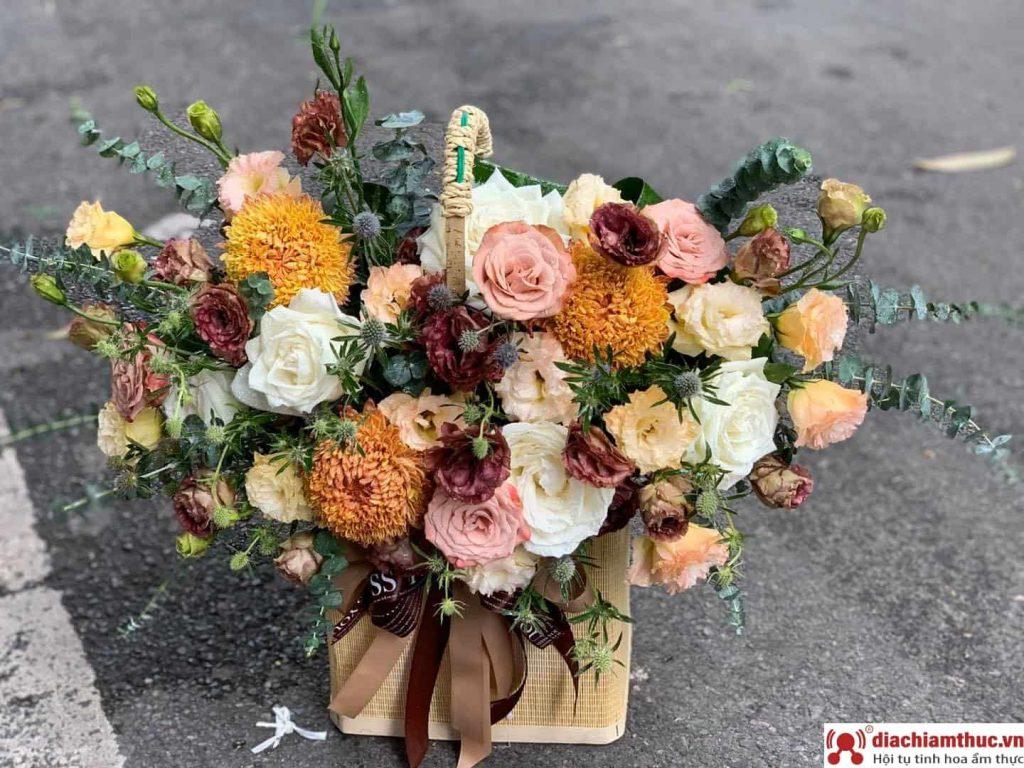 Gigi flower shop