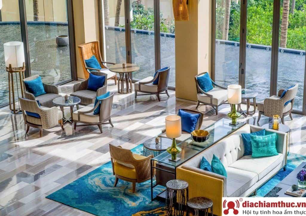 Intercontinental Phú Quốc Long Beach Resort 5 sao