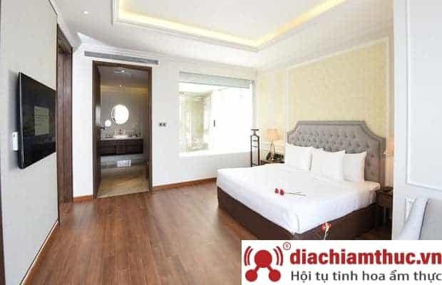Khách sạn 3 sao Cà Mau