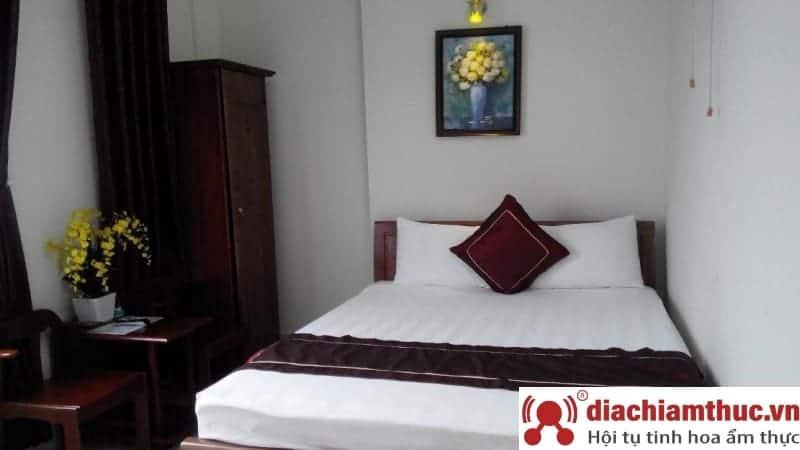 Khách sạn Thanh Mau