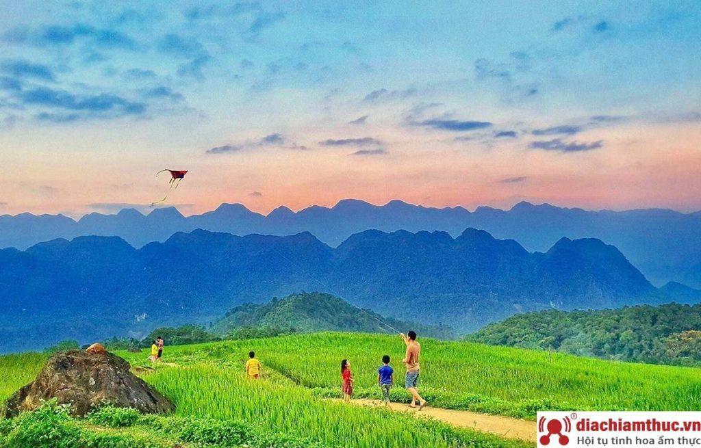 Kinh nghiệm du lịch Pu Luông