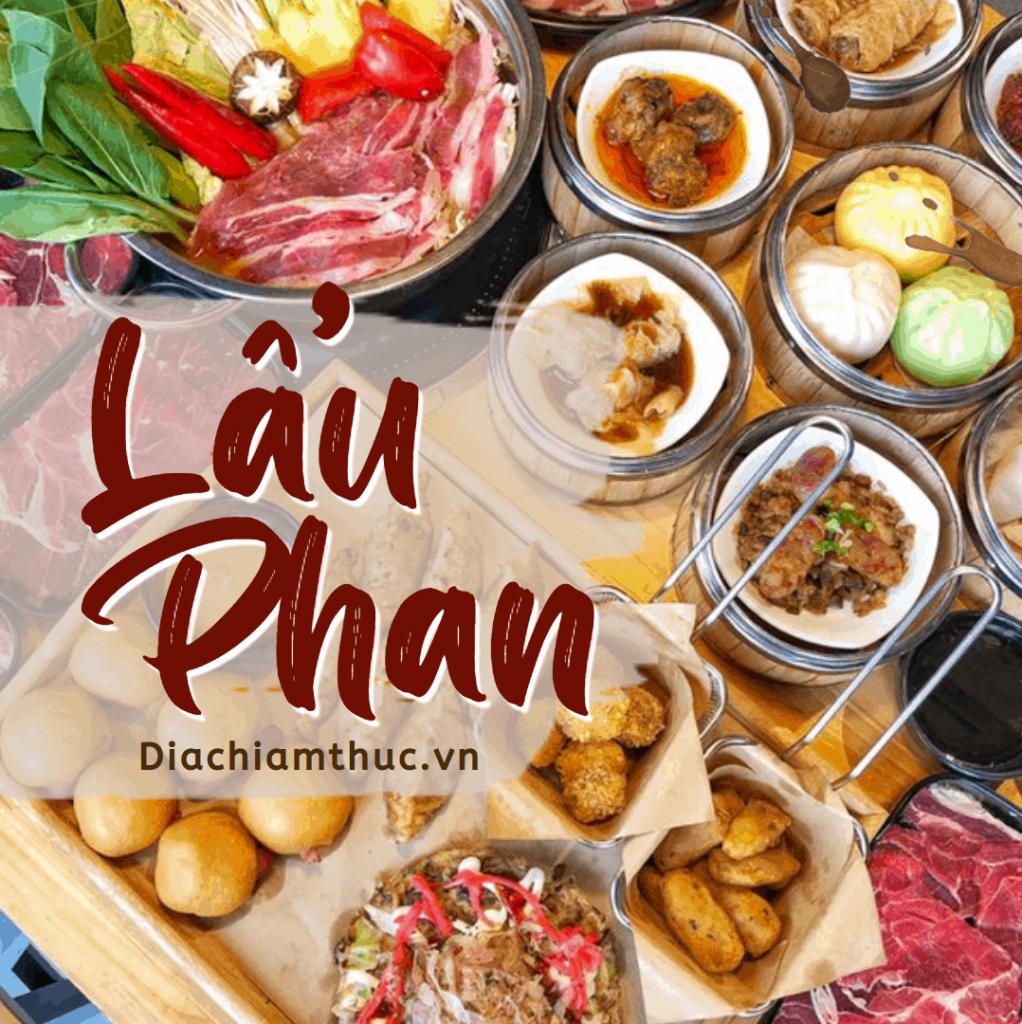 Lẩu Phan