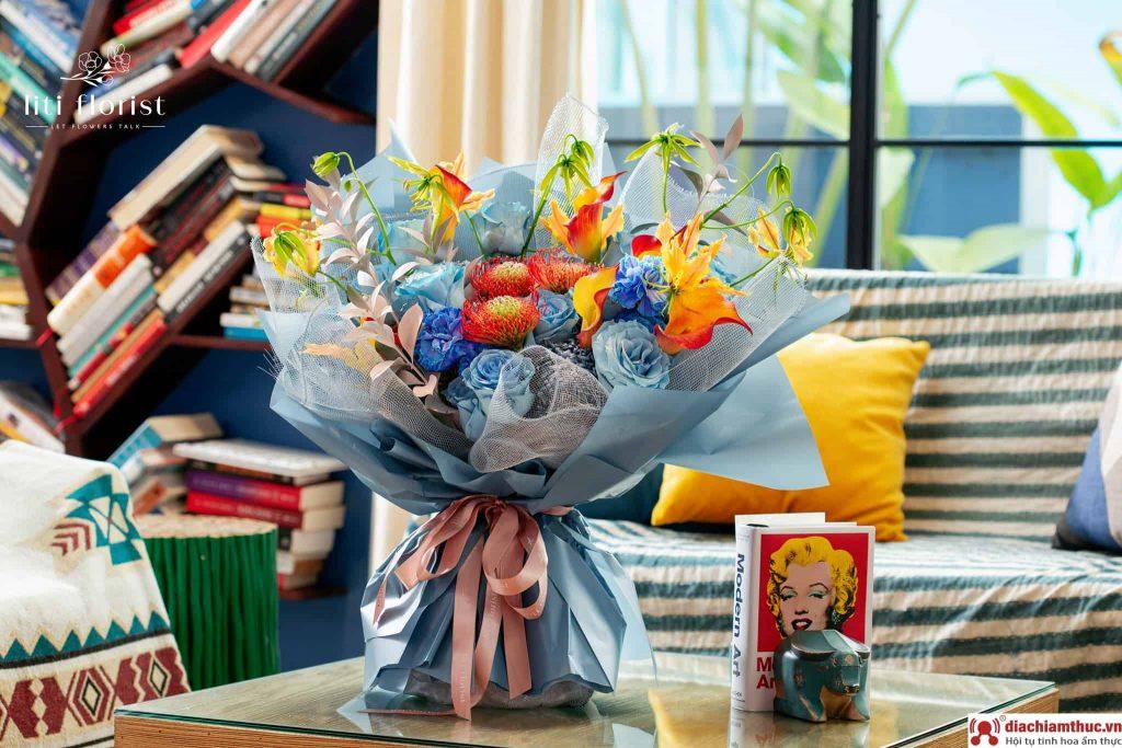 Liti Florist Shop