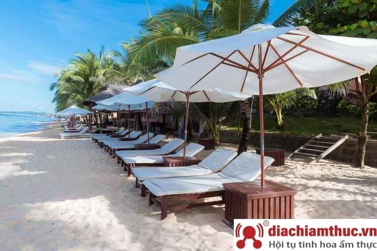 Mai Spa Resort
