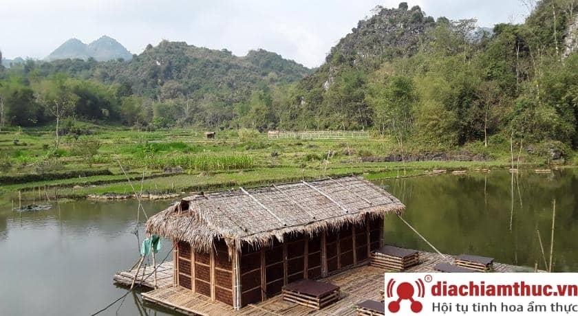Puluong Lake View Homestay
