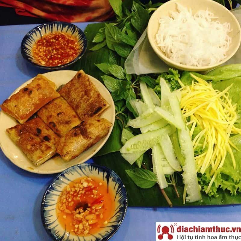 Quán ăn vặt ngon rẻ ở Quận Gò Vấp
