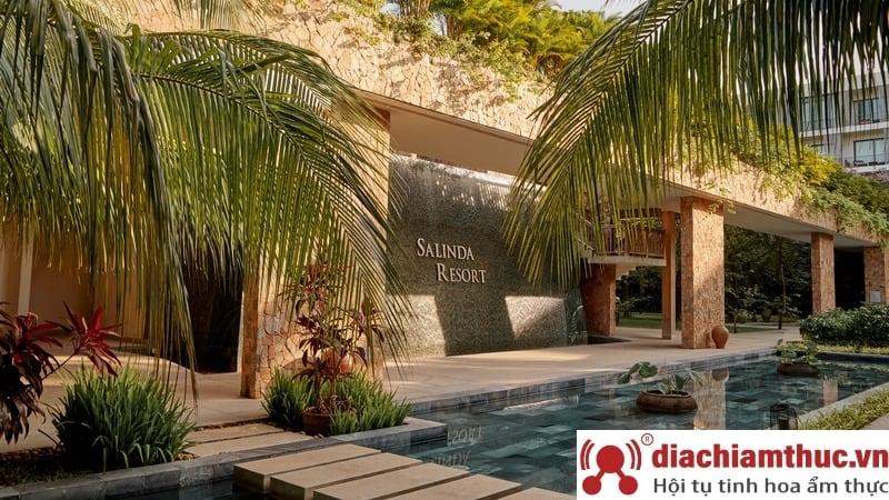Salinda Phu Quoc Island Resort & Spa