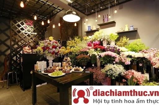 Shop hoa tươi Hà Nội uy tín