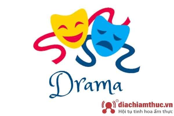 Drama Truyện
