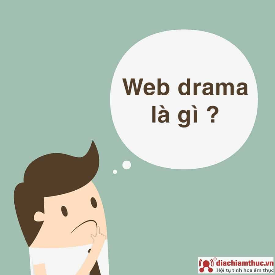 web drama